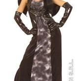 Gothische Vleermuis kostuum