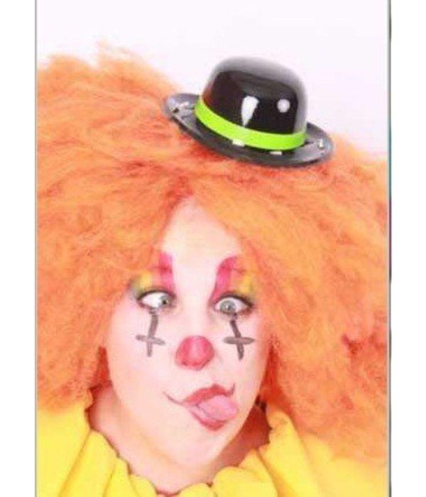 Clowns Hoedje Mini