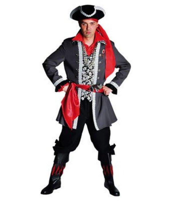 Piraat scary John Elite
