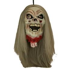 Head Hanger Skull