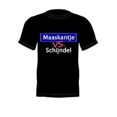 T-Shirt Maaskantje vs Schijndel