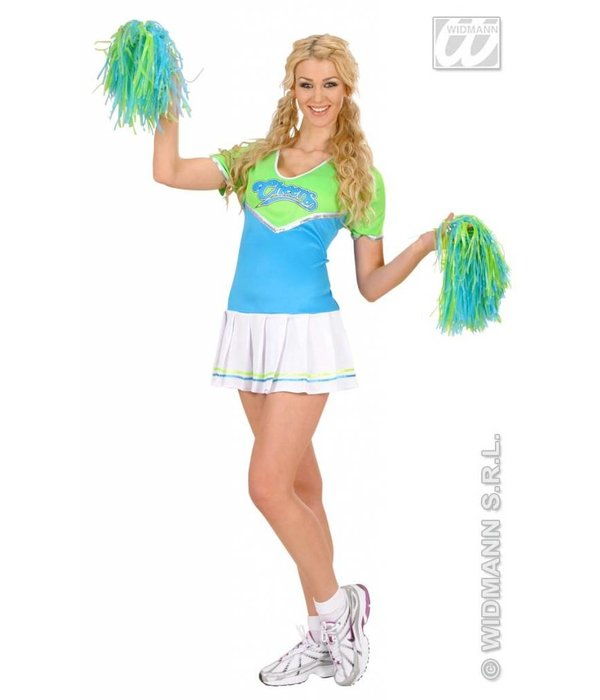 Cheerleader kostuum Annabel