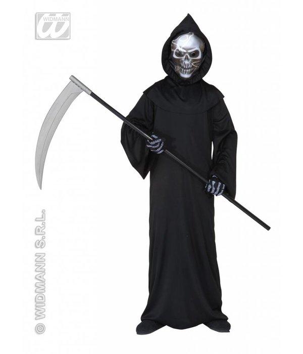 Grim Reaper Holographic Kostuum Kind Feestbazaarnl
