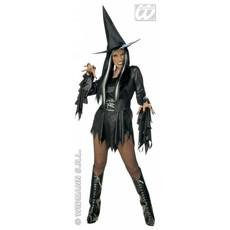 Spicy witch kostuum