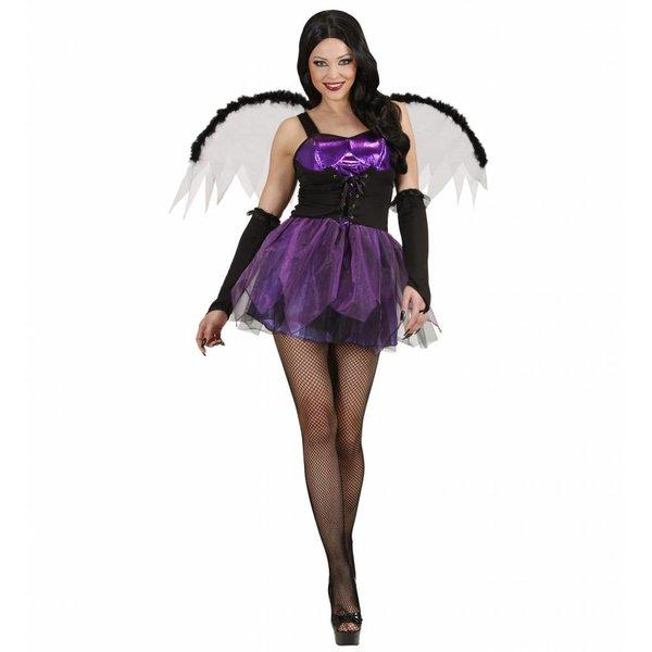 Gothic Fee kostuum