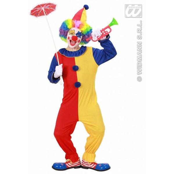 Clownspak kind Vidjay