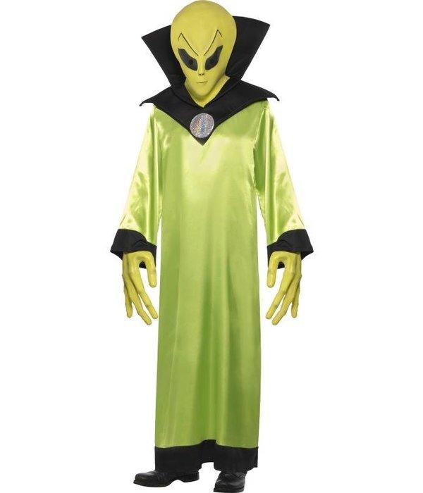 Alien Lord kostuum elite