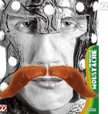 Snor rood Viking