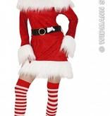 Miss Santa kerstpakje