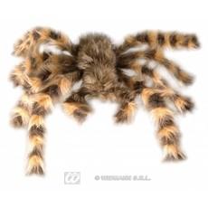 gigantische harige spin buigbaar 65cm