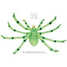 Buigzame jumbo spin 80cm lichtgevend in donker