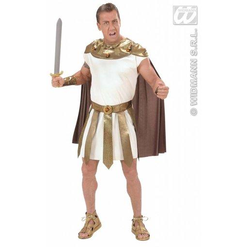 Romeinse god kostuum