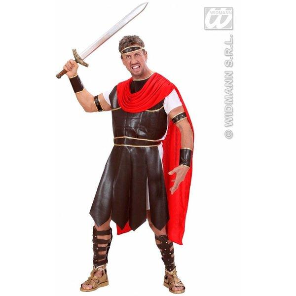Griekse Hercules kostuum man