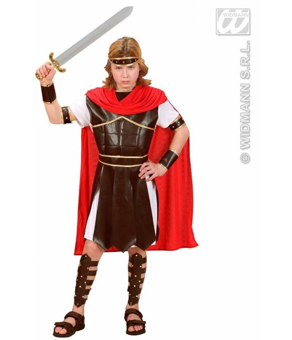 Hercules kostuum kind