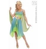 Grieks kostuum Godin Zodiac