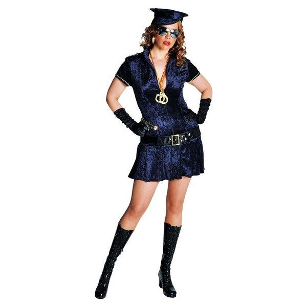 Sexy jurkje politie Elite