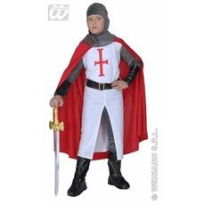 Kruisvaarder kostuum jongen