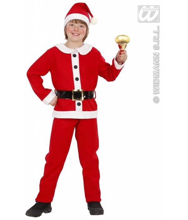 Kerst kostuum kind