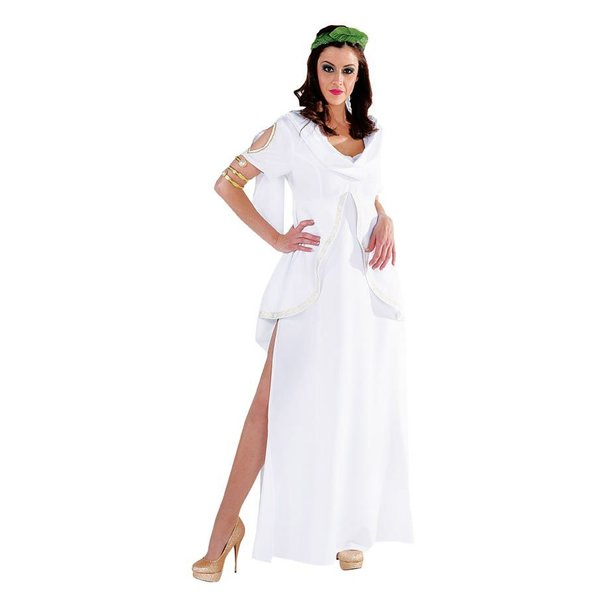 Griekse jurk dame elite