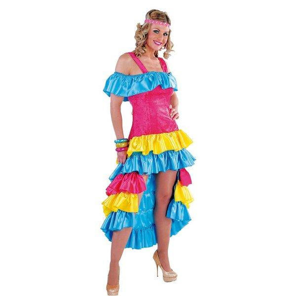 Carnavalsjurk Brazilie elite