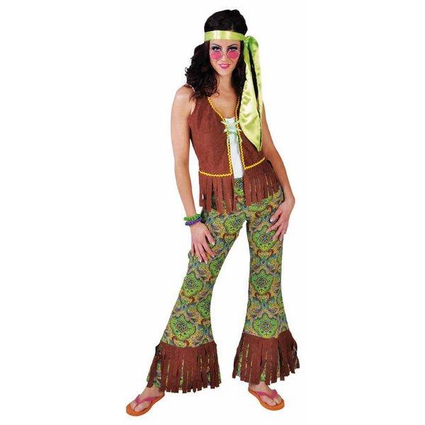 Summer of love Hippie kostuum