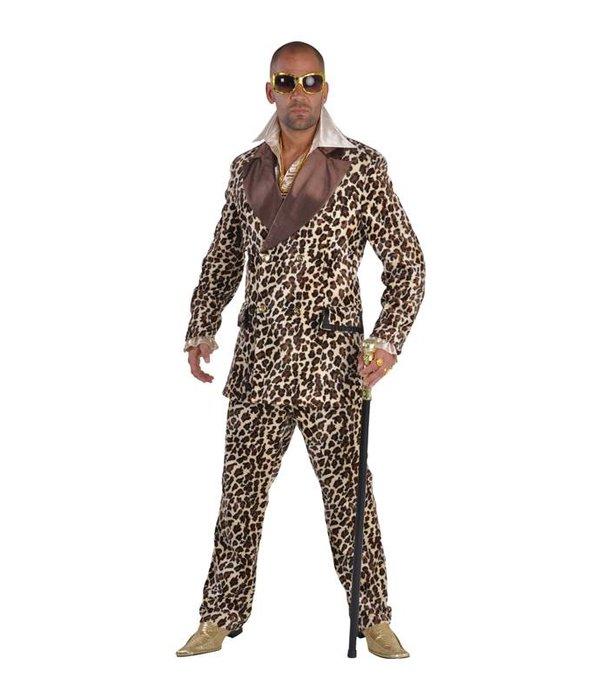 Pimp suit deluxe