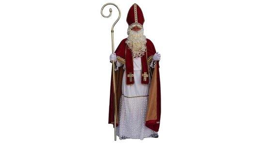 Sinterklaaspakken