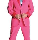 Pink Feestkostuum Bratt