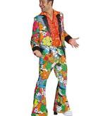 Woodstock 60's kostuum elite