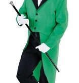 Slipjas groen elite