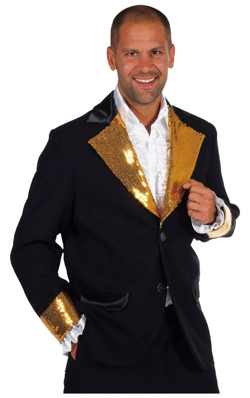 Colbert Gala glamour zwart elite