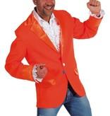 Colbert oranje elite