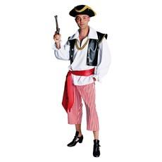 Piratenkostuum elite Jolly Slasher