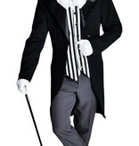Heer 1900 kostuum elite