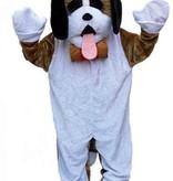 Kostuum hond Big pluche