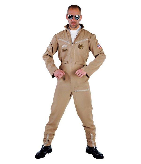 Straaljager kostuum elite