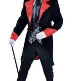 Vampier Lord kostuum Elite