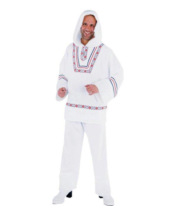 Eskimo pak man Elite