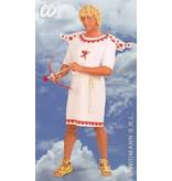 Cupido kostuum fiberoptisch
