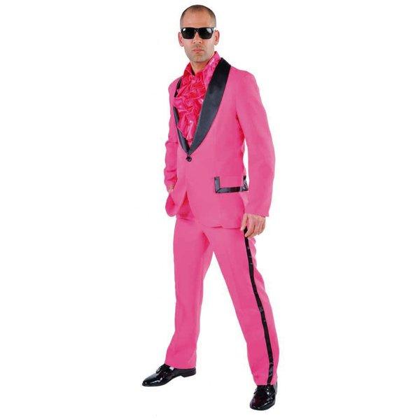Smoking Elite pak pink Don Corleone