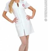 Verpleegsterspakje Mandy