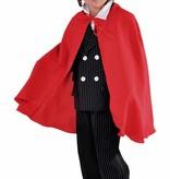 Cape kind rood