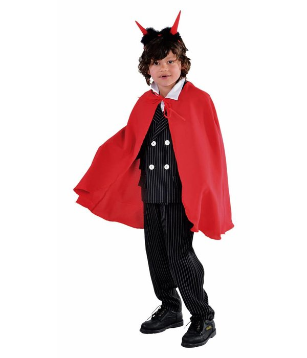 Cape kind rood