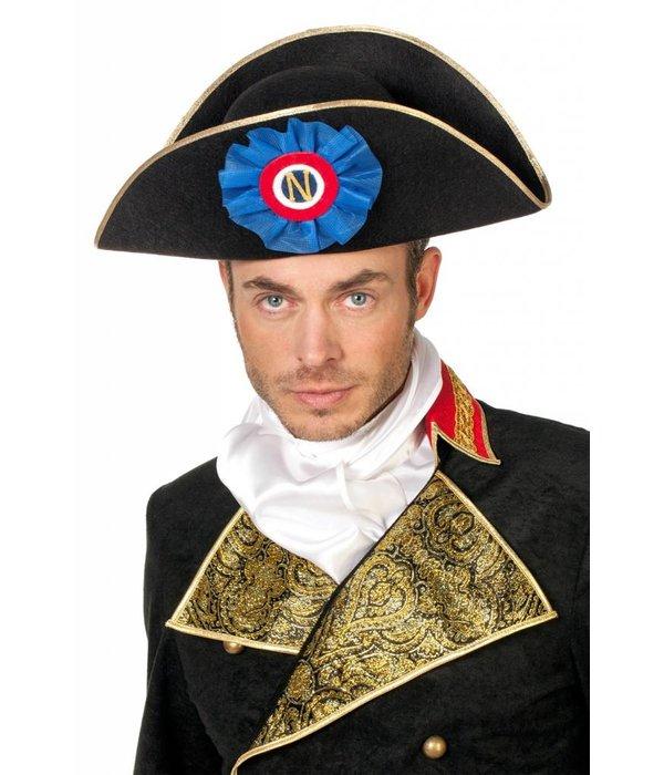 Napoleon Hoed deluxe
