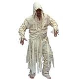 Mummie kostuum man
