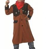 Cowboy jas lang kind