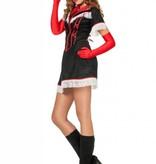 Cowgirl jurk Jessie
