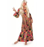 Hippie jurk lang elite