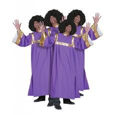 Gospel Singer kostuum