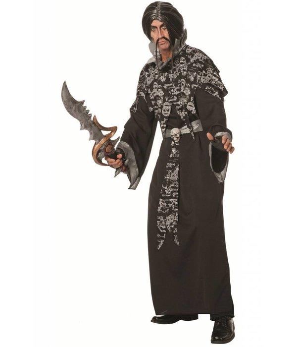 Ghostly Lord kostuum man